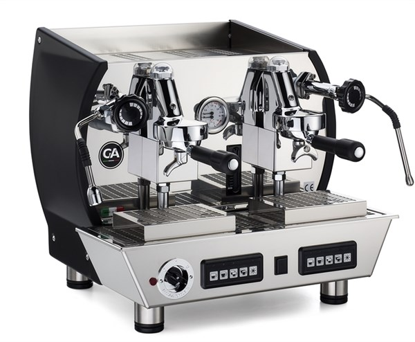 Altea Retro Compact Espresso Coffee Machine