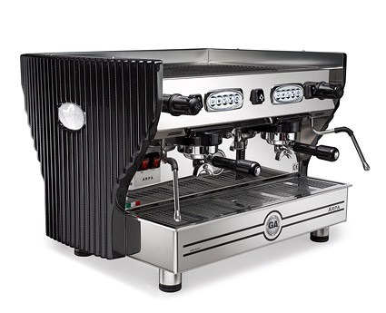 Arpa Lux Espresso Coffee Machine