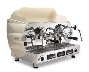 Altea Maxi Espresso Coffee Machine