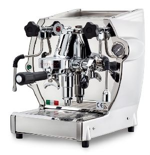 Cuadra A006 Espresso Coffee Machine