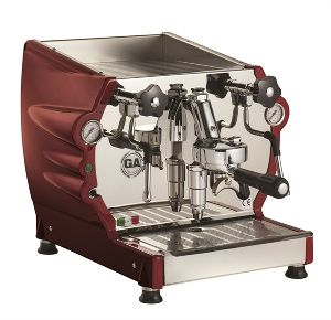 Cuadrona Espresso Coffee Machine