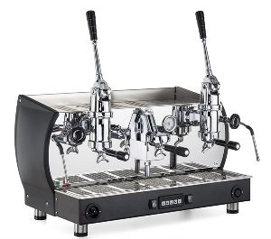 Levante Espresso Coffee Machine